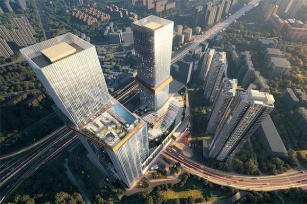 昆明市綜(zong)合交通國際樞紐建設項(xiang)目樁(zhuang)基工程